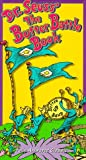 Dr. Seuss Butter Battle Book with 7 Original Musical Productions [VHS]
