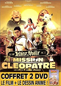 SUBTITLES ASTERIX CLEOPATRE ONLINE AND WATCH ENGLISH MISSION OBELIX