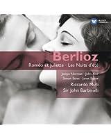 Berlioz : Roméo et Juliette - Les Nuits d'été