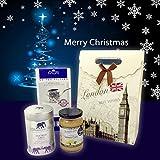 クリスマスの贈り物 ギフト ウィリアムソン紅茶ギフト イギリス直輸入