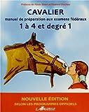 CAVALIER 1 � 4 et DEGRE 1