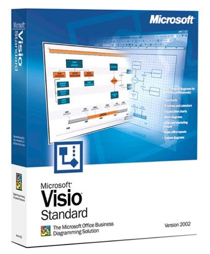 Great deals microsoft office visio professional 2003