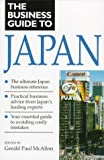 Business Guide to Japan (Business Guide to Asia)