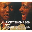 Lucky Thompson - Oscar Pettiford