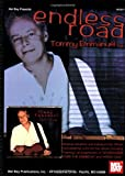 img - for Mel Bay Endless Road - Tommy Emmanuel book / textbook / text book