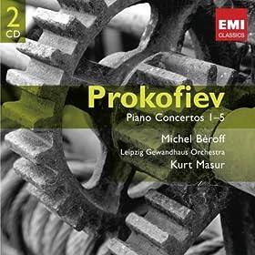 Piano Concerto No. 2 in G minor Op. 16 (1988 Digital Remaster): IV. Finale (Allegro tempestuoso)