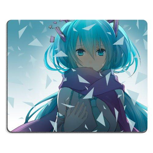 Vocaloid Hatsune Miku Cute Girls Mouse pads Anime