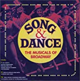 Song & Dance: The Musicals of Broadway (1567998836) by Ted Sennett