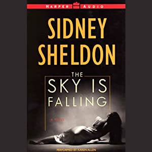 The Sky is Falling | [Sidney Sheldon]