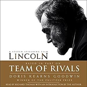 Team of Rivals Audiobook