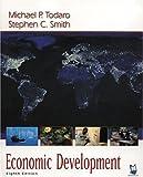 Economic Development (Series in Economics)