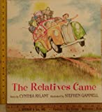 The Relatives Came (Big Book) (0026859203) by Cynthia Rylant