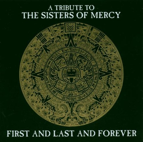 A Tribute to Sisters of Mercy by Various Artists (2003-03-17)