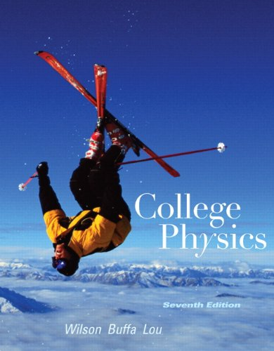 College Physics (7th Edition)