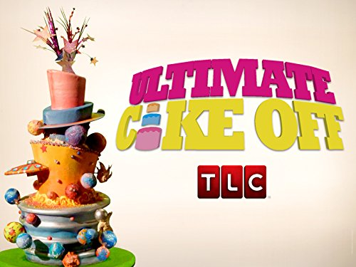 Ultimate Cake Off Season 2