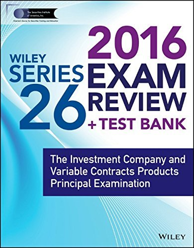 wiley-series-26-exam-review-2016-test-bank-the-investment-company-and-variable-contracts-products-pr