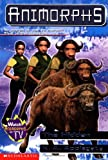 The Hidden (Animorphs, Book 39) (0439106788) by K. A. Applegate