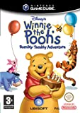 Winnie The Pooh: Rumbly Tumbly Adventure (GameCube)
