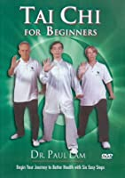 Tai Chi for Beginners [Dr. Paul Lam] [Import anglais]
