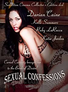 Sexual Confessions