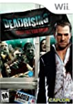 Dead Rising Chop 'Til You Drop - Wii