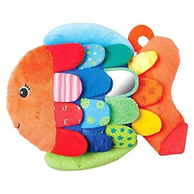 Melissa Doug Flip Fish Toy TRG by Home Comforts that we recomend individually.