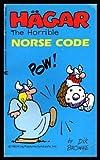 Hagar The Horrible Norse Code (0441314678) by Browne, Dik