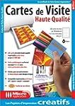 Cartes de Visite Haute Qualit�