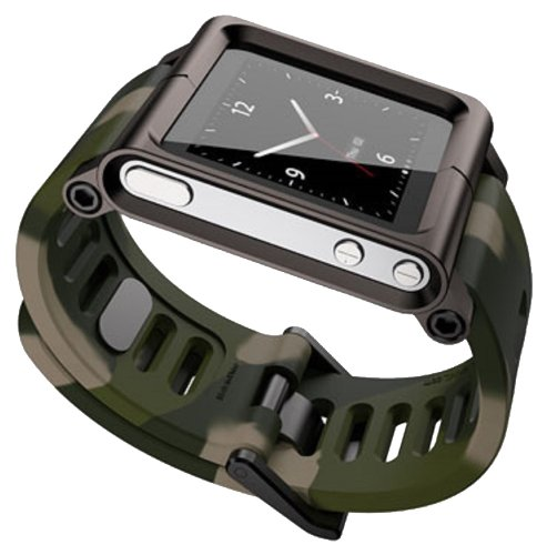 Apple Watch Camo