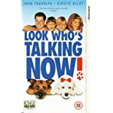 Look Who's Talking Now [VHS]by John Travolta