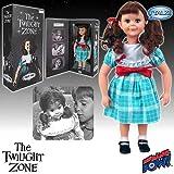 The Twilight Zone Talky Tina Doll Replica in Color