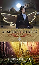 Armored Hearts (Fantasy Steampunk)