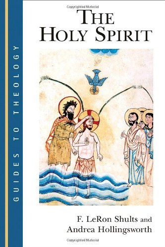 The Holy Spirit (Eerdmans Guides to Theology)