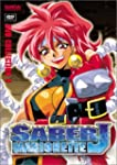 Saber Marionette J: DVD Collection 3