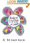 Juicy Living Cards (Large Card Decks)