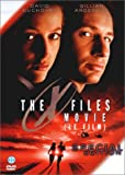 echange, troc The X Files, Le Film