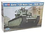Hobbyboss una y treinta y cinco 83,843 soviético T-35 tanque pesado - 1938/1939 Kit Modelo Militar