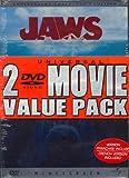 echange, troc Jaws / Jaws 2 (Value Pack) [Import USA Zone 1]