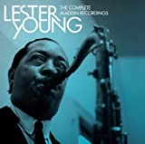 echange, troc Lester Young - The Complete Aladdin Recordings