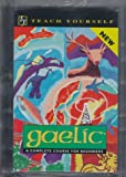 img - for Teach Yourself Gaelic Complete Course book / textbook / text book
