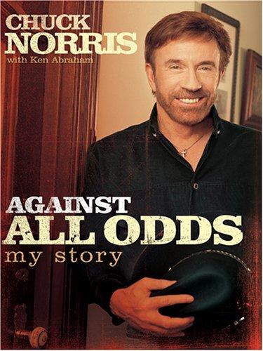 Libro The Official Chuck Norris Fact Book 101 Of Chuck S border=