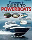 Sorensen's Guide to Powerboats, 2/E