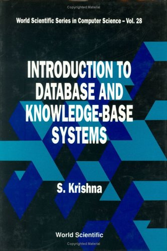 Introduction to Database and Knowledge-B