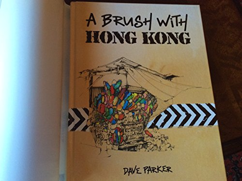 A Brush with Hong Kong