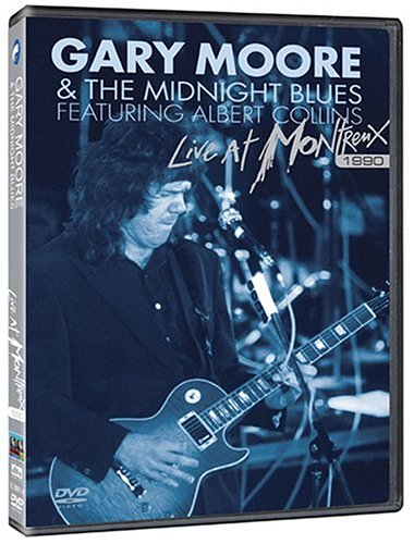 Gary Moore: Live at Montreux 1990 [DVD] [Import]