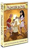 echange, troc Princesse du Nil : Les Pilleurs de tombes [VHS]