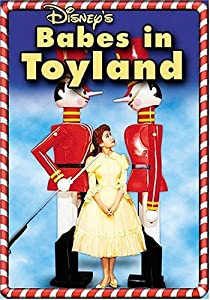 Babes In Toyland by Walt Disney Video