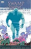 Swamp Thing, Vol. 7: Regenesis