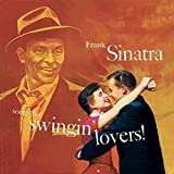 Songs for Swingin' Lovers! + 12p booklet Frank Sinatra