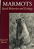 img - for Marmots: Social Behavior and Ecology book / textbook / text book
